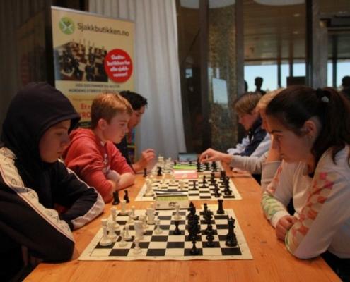 FINALE Ungdomsskole Bærumsjakken 2019