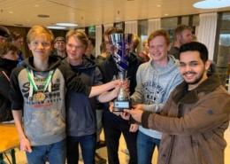 FINALE VGS Bærumsjakken 2019